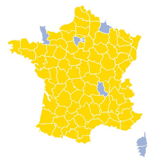 baetis-rhodani-répartition