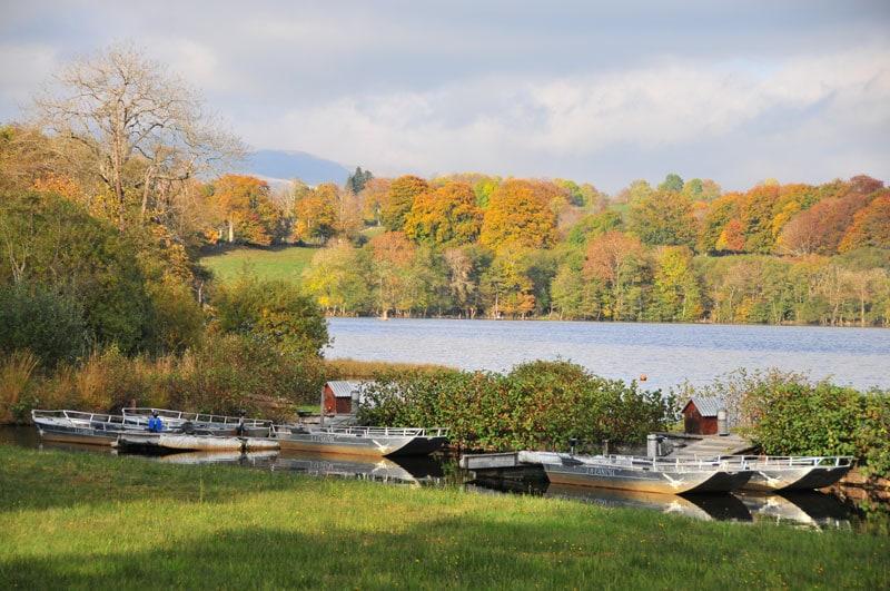 Lac de la Landie