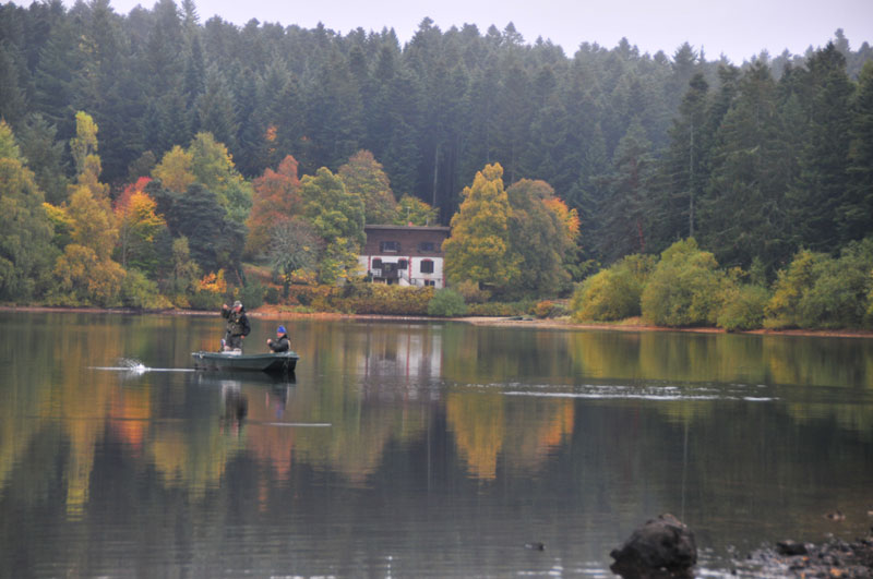 Lac de Malaguet
