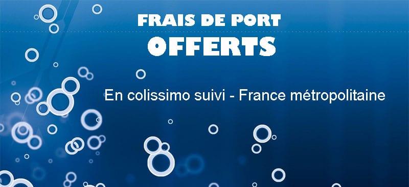 Frais de port offerts sur ditions fil de p che - Frais de port sur cdiscount ...