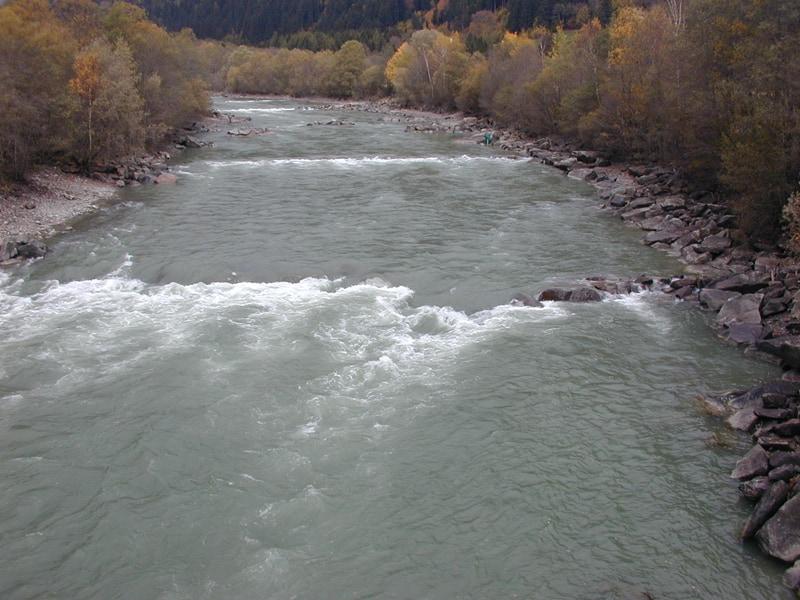 riviere forte